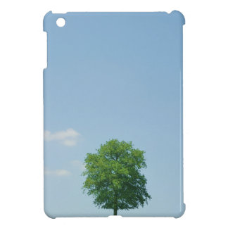 Tree in  a field 2 cover for the iPad mini