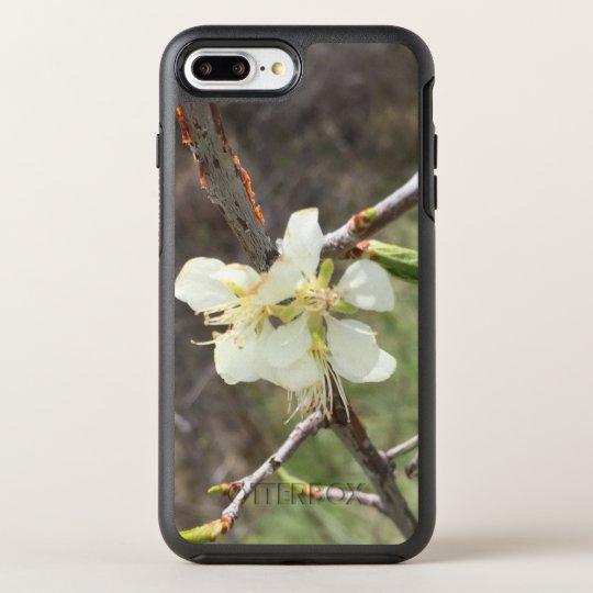 Tree in Bloom OtterBox Symmetry iPhone 7 Plus Case