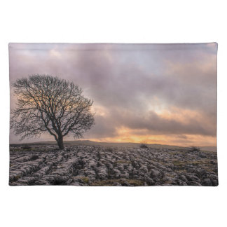 tree in the sky placemat