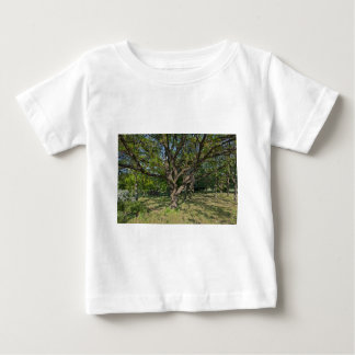 Tree in the springtime baby T-Shirt