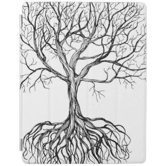 Tree iPad Cover