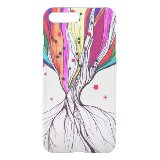 Tree iPhone7 Plus Clearly™ Deflector Case