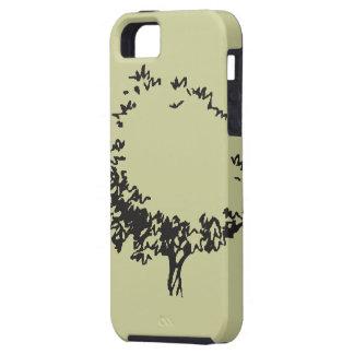 Tree iPhone 5 Case