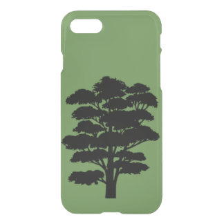Tree iPhone 8/7 Case