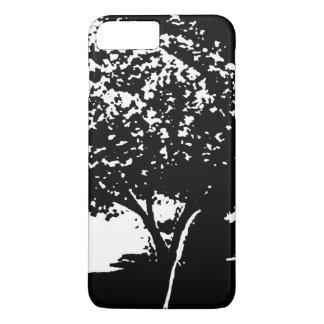 tree iPhone 8 plus/7 plus case
