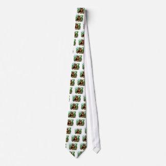 Tree kangaroo tie