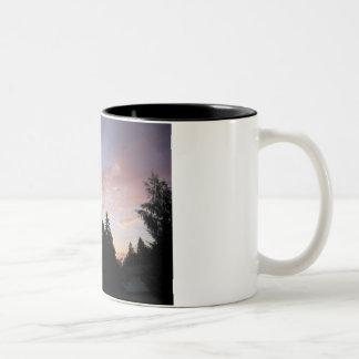 Tree Line Mug