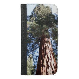Tree lovers iPhone 6/6s plus wallet case