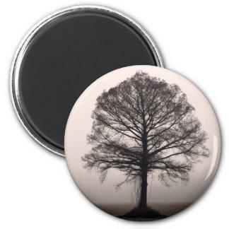 Tree Magnet