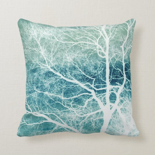 Tree Nature Pillow