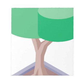 Tree Notepad