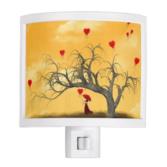 Tree of Broken Hearts Nite Lite