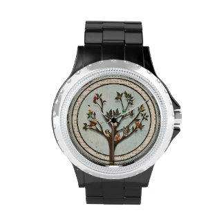 TREE OF FEATHERS Watch