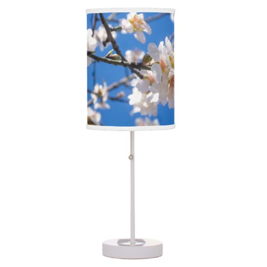 Tree of Flowers lamps