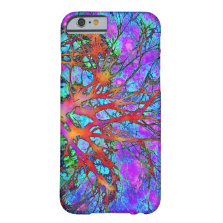 """""""Tree of Ghosts3"""" iPhone 6 case"""