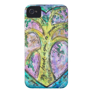 Tree of growth Case-Mate iPhone 4 case