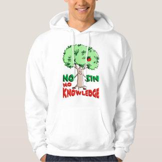 Tree of Knowledge Hoodie