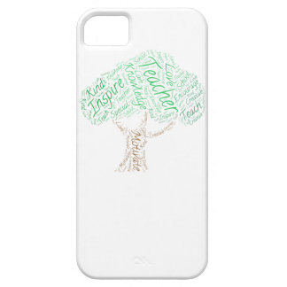 Tree of Knowledge iPhone 5 Cases