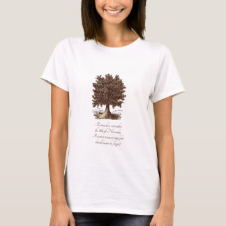 Tree of Liberty Treason & Plot Tee Shirt