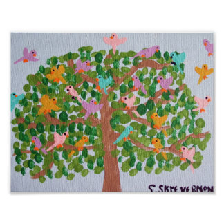 Tree of Life -14x11 Poster