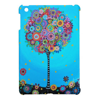 TREE OF LIFE ARBOL DE LA VIDA iPad MINI CASES