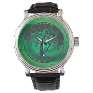 Tree of Life: As Above So Below Wristwatches