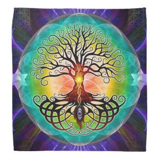 Tree of Life Bandana