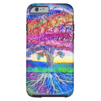 Tree of Life Blessings Tough iPhone 6 Case