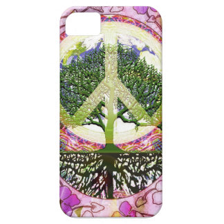 Tree of Life Breath of Life Case For The iPhone 5