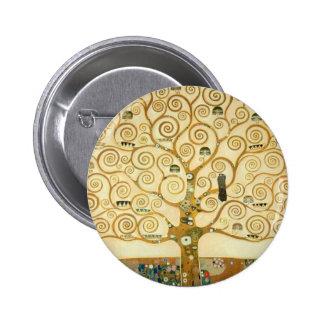 Tree of Life by Gustav Klimt Pins
