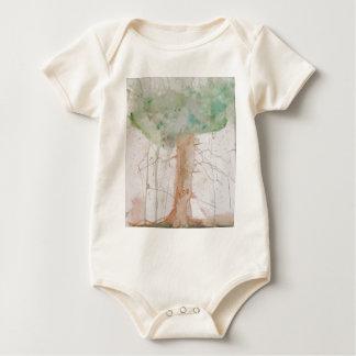 Tree of Life by Koo Baby Bodysuit