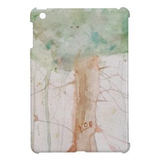 Tree of Life by Koo iPad Mini Cover