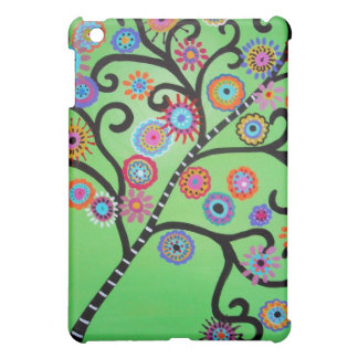 Tree of Life by PRISARTS iPad Mini Cover