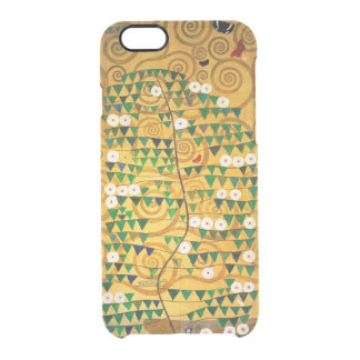 Tree of Life  c.1905-09 Clear iPhone 6/6S Case