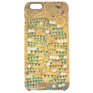 Tree of Life  c.1905-09 Clear iPhone 6 Plus Case