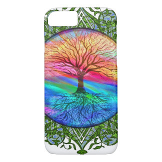 Tree of Life Calming Case-Mate iPhone Case