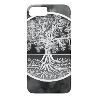 Tree of Life Calming iPhone 7 Case