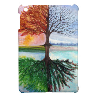 Tree of Life Cover For The iPad Mini