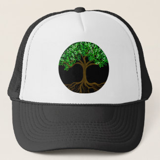 Tree of Life customizables Trucker Hat