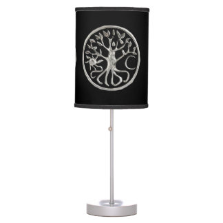 Tree Of Life Desk Lamp