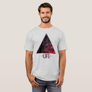 Tree of Life - Geometric T-Shirt