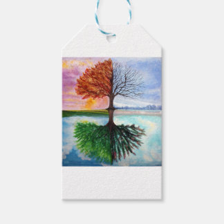 Tree of Life Gift Tags