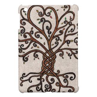 Tree of Life iPad Mini case