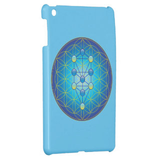 Tree Of Life iPad Mini Covers