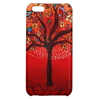 """Tree of Life"" iPhone 5 case by CatherineHayesArt"