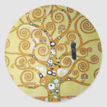TREE OF LIFE - Klimt Sticker