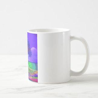 Tree of Life Live Your Dream Classic White Coffee Mug