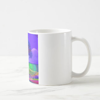 Tree of Life Live Your Dream Coffee Mug