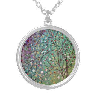 Tree of Life Medium Necklace