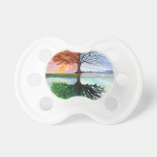 Tree of Life Pacifier